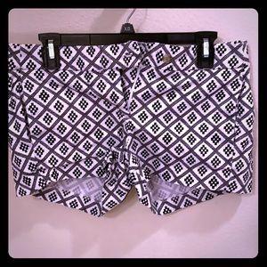 Dressy J.Crew shorts